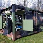 Besturing voor brandstofpomp