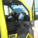 Car controls
