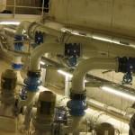 Complete EW installatie drinkwaterstation Noordwijkerhout