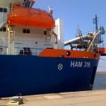 Ternet levert hydraulisch besturing onderwater camera.