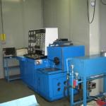 Reverse engineering generator testbank